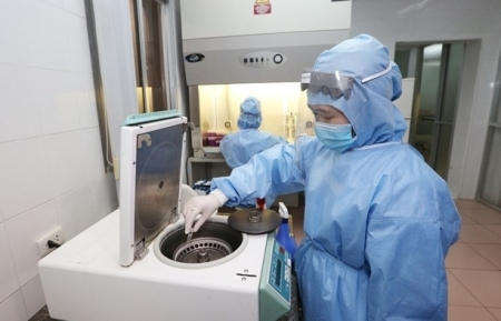 Coronavirus live update: Vietnam goes 4 days straight without new infections