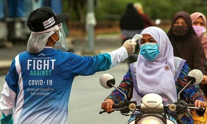 coronavirus live update vietnam goes one week without fresh infection