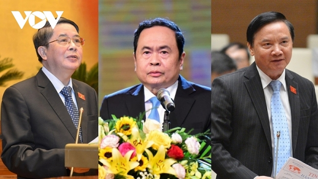 Vietnam News Today (April 1): Three candidates nominated for election as NA Vice Chairpersons