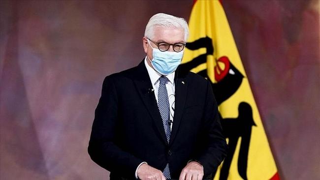 World breaking news today (April 2): German president receives AstraZeneca vaccine