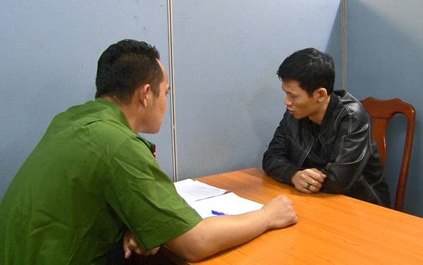 Vietnamese mentally disabled addict turns central hospital room into night club, drug den
