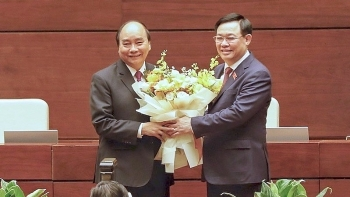 vietnam news today april 3 nguyen xuan phuc relieved from prime minister position