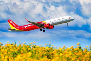 VietJet Air sets to reopen some international routes