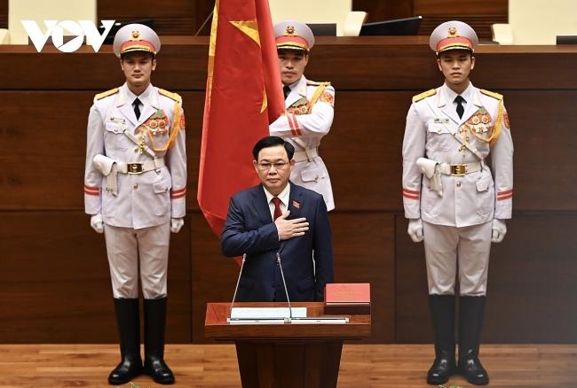 Vietnam News Today (April 4): Cambodian NA President congratulates new Vietnamese NA Chairman