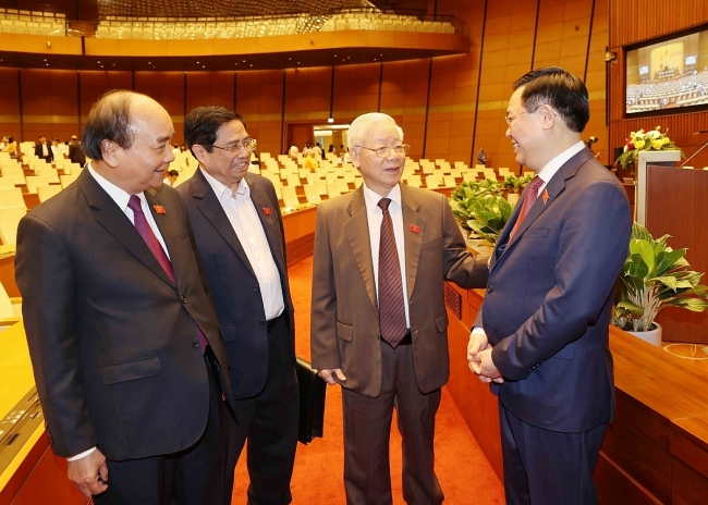 Vietnam News Today (April 5): New State President, PM to be sworn in on April 5