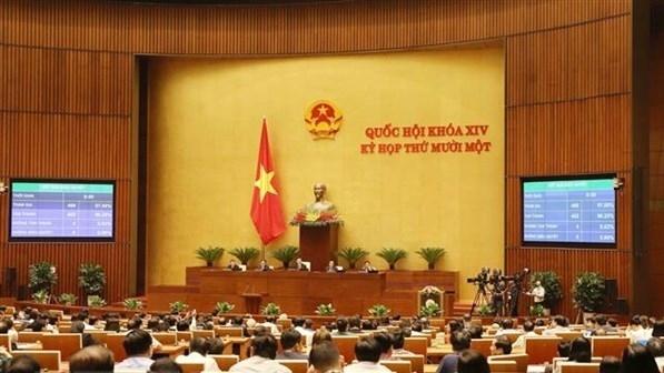 Vietnam News Today (April 6): Politburo member Pham Minh Chinh sworn in as new Prime Minister of Vietnam
