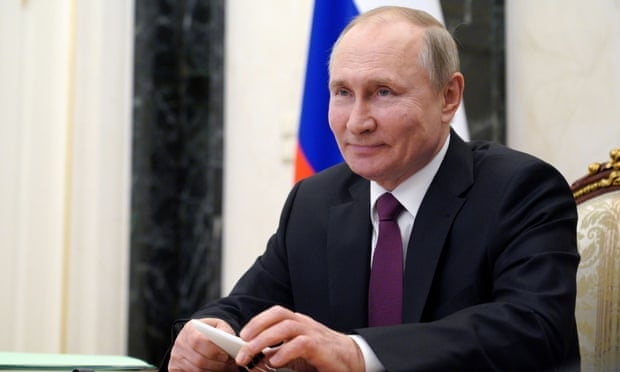 World breaking news today (April 6): Vladimir Putin passes law that may keep him in office until 2036