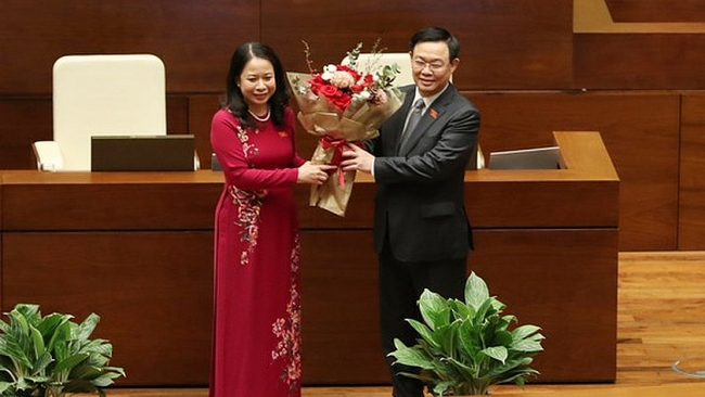 Vietnam News Today (April 7): Vo Thi Anh Xuan elected Vice State President of Vietnam