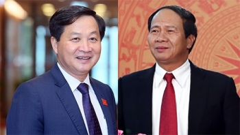 Vietnam News Today (April 8): Two new Deputy PMs nominated in new Cabinet lineup