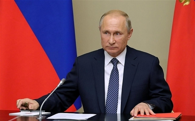World breaking news today (April 9): Russia ready for