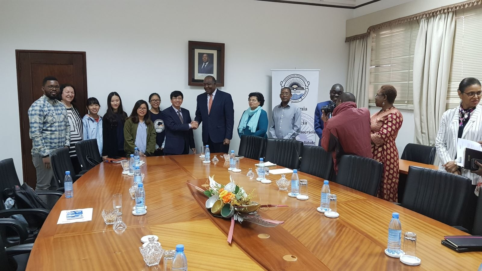 Vietnam and Mozambique to strengthen educational cooperation