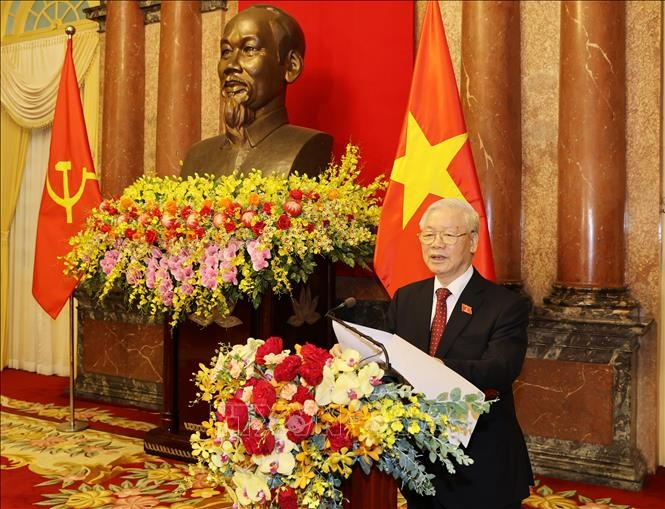Vietnam News Today (April 10): New Vietnamese leadership and aspirations for prosperous nation