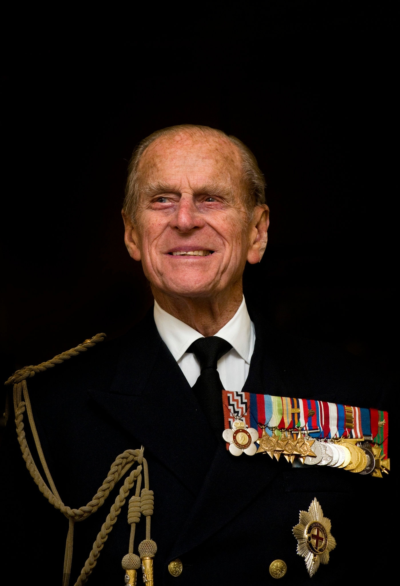 World breaking news today (April 10): World's leaders react to Prince Philip's death