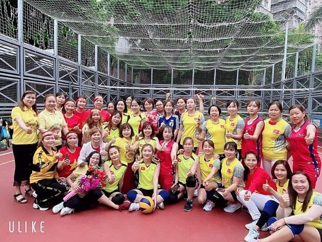 Warm love of overseas Vietnamese community in Macau