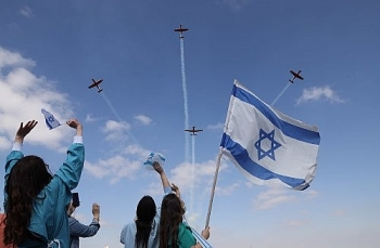 Vietnam News Today (April 15): Leaders extend congratulations to Israel on 73rd Independence Day