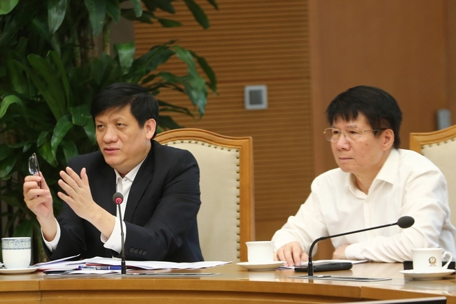Vietnam strives for imported Covid-19 vaccines