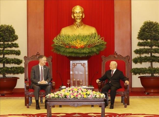 Vietnam News Today (April 15): Party leader invites President J. Biden to visit Vietnam