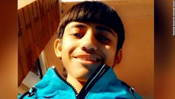 World breaking news today (April 16): Chicago police shot and killed a 13-year-old boy