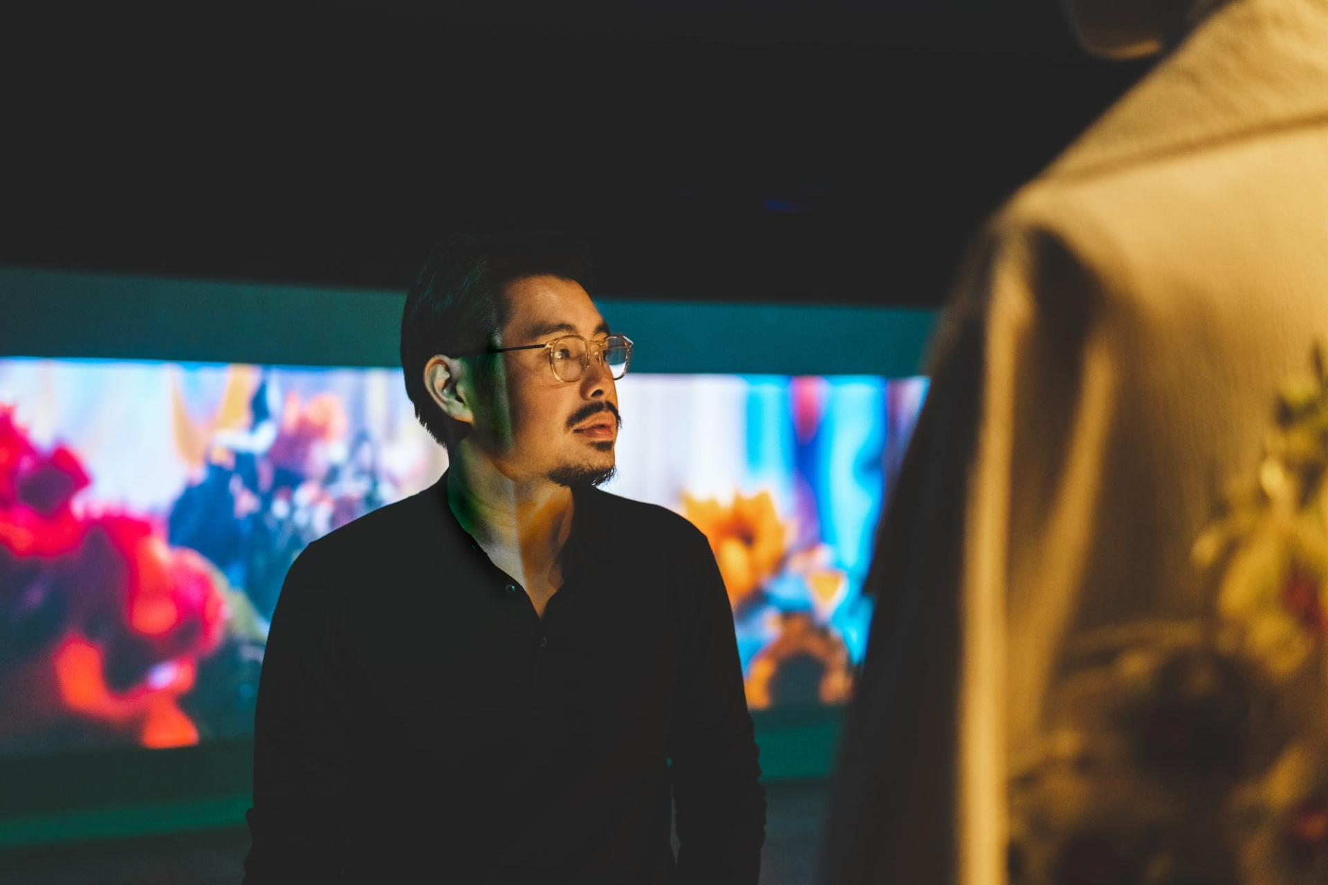 Overseas Vietnamese director partners with int'l organization for a #StopAsianHate film