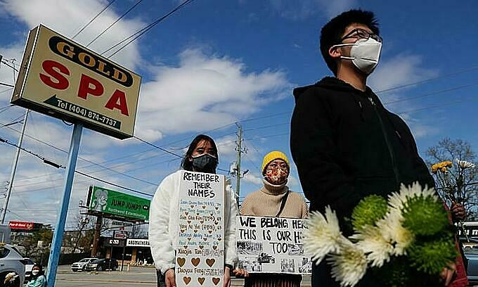 Vietnamese salon workers in US devastated by pandemic, hate attacks