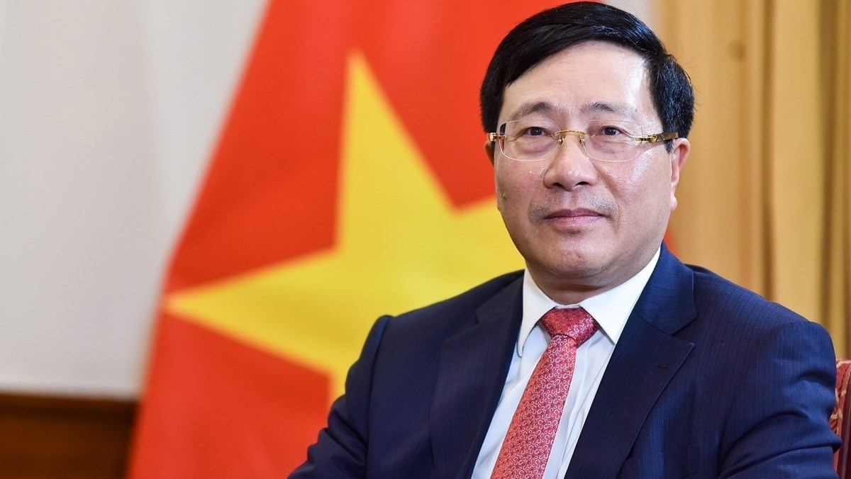 Viet Nam's UNSC Presidency: Building Trust and Dialogue, Intensifying ASEAN's Role
