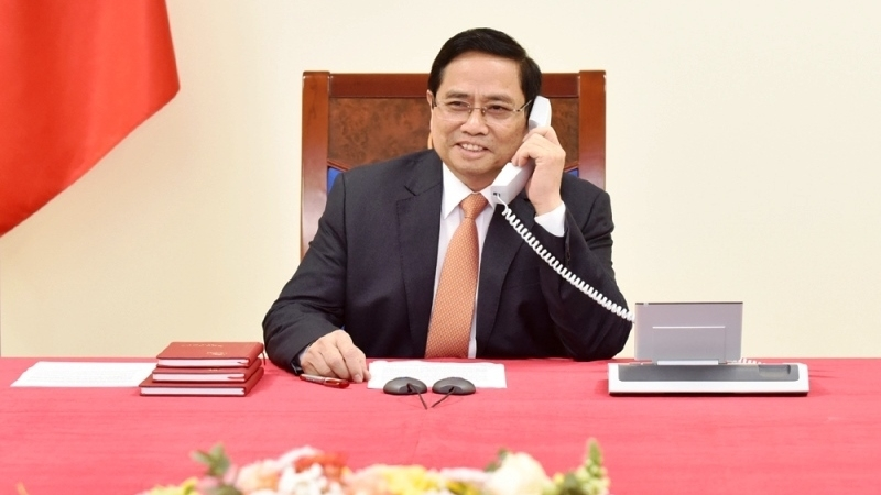 Vietnam News Today (April 22): NA Chairman receives more congratulations from foreign leaders