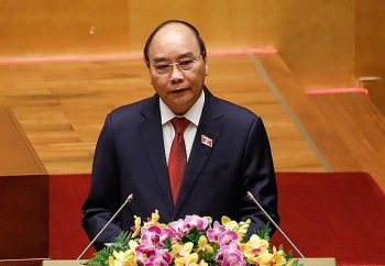Vietnam News Today (April 24): State President runs for NA deputy position in Ho Chi Minh City