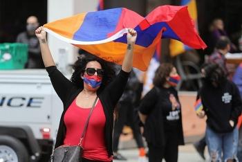 World breaking news today (April 25):  Biden says 1915 massacres of Armenians constitute genocide