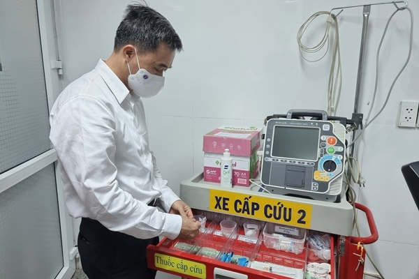 Health Ministry warns of Covid-19 outbreaks in Southwestern border provinces