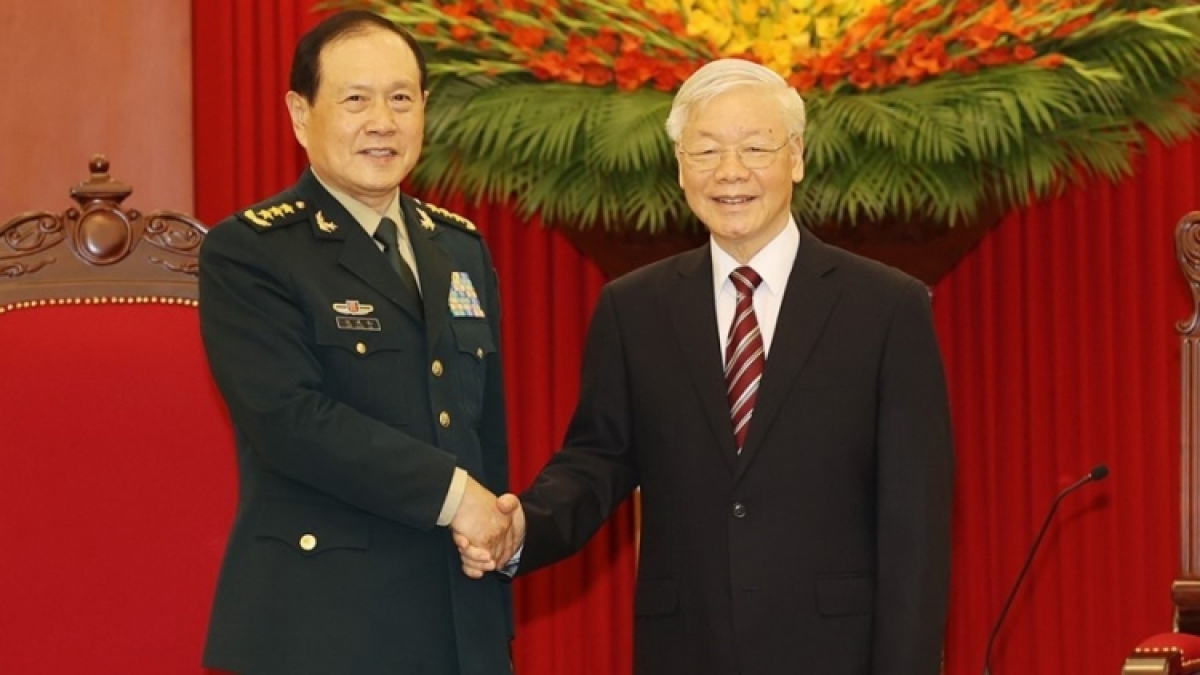 Vietnam News Today (April 27): Party leader welcomes Chinese Defence Minister