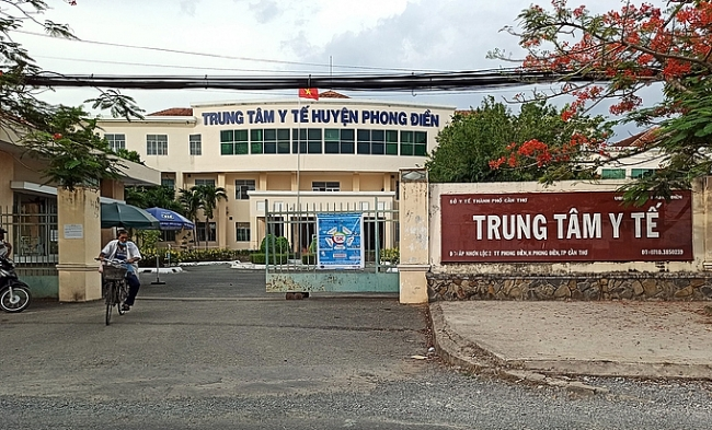 Can Tho to set up two field hospitals in preparation for Covid-19 surge