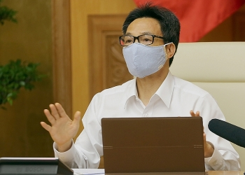 'Vietnam is highly vulnerable to new Covid-19 outbreak,' Deputy PM says