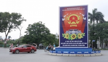 Vietnam News Today (April 29): Voters to choose 500 out of 868 candidates for 15th NA