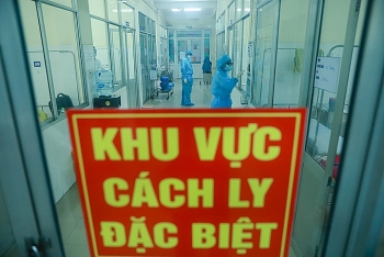 Vietnam well-prepared for 30,000-Covid-case scenario