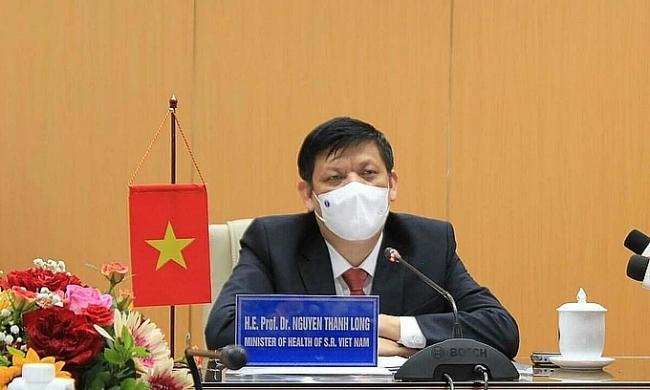 Vietnam to assist Lao in Covid-19 battle