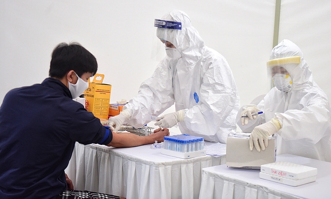 coronavirus live update no fresh infection reported in vietnam 8 days in a row