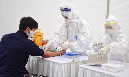Coronavirus live update: No fresh infection reported in Vietnam 8 days in a row