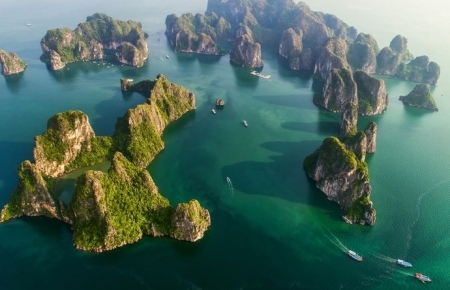 Ha Long Bay gets the nod to resume travel activities