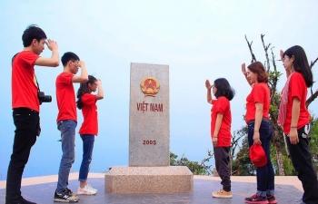 minh chau quan lan and ngoc vung islands ready for summer tourism