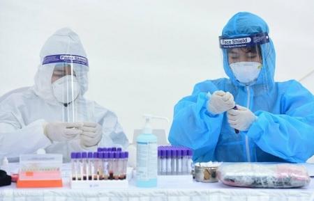 Coronavirus live update: Vietnam goes 9 days running without fresh infection