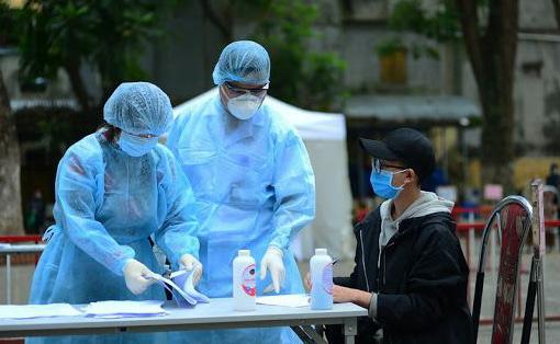 coronavirus update british oil expert is vietnams latest covid 19 sufferer