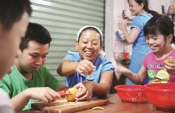 hcmc policy would encourage couples to have more than one child