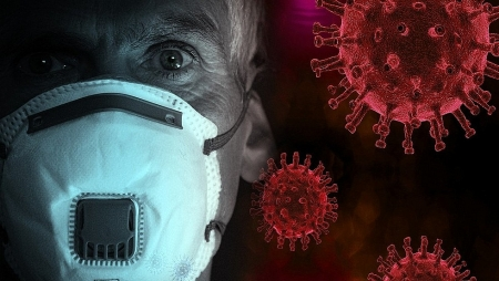 Coronavirus breakthrough: German scientist find antibodies blocks infection by SARS-CoV-2 in cells