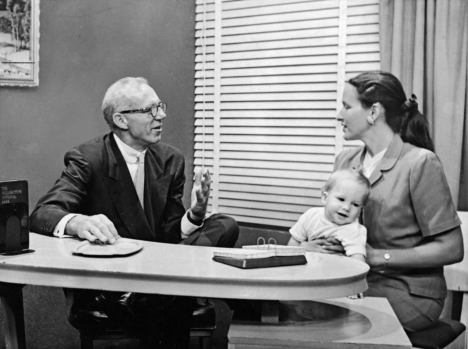 dr benjamin spock child care controversy and opposition against vietnam war