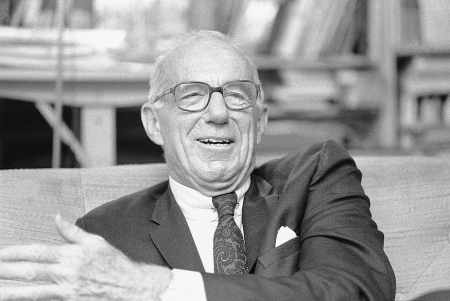On the annivesary of Dr. Benjamin Spock
