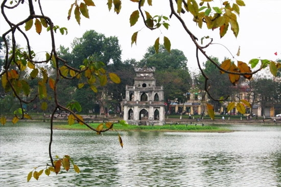 hanoi trust and hope photo contest kicks off