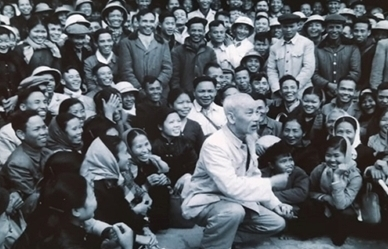 Seminars on President Ho Chi Minh's thoughts, life and carreer held in Hanoi