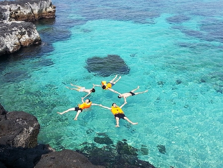 Ly Son island, must-discover untouched beauty