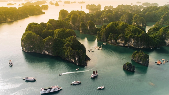 ha long bay to offer free tickets starting may 15 for vietnamese citizens