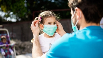 coronavirus update blood disorder complication in children worries experts